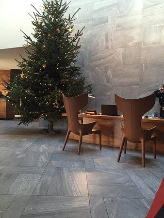 NIDUM Casual Luxury Hotel : December 2016