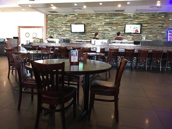 Nu Restaurant Jacksonville Nc