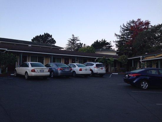 Monterey Surf Inn Photo