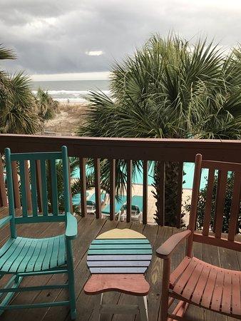 Ocean Isle Beach張圖片
