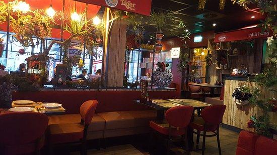 vietnamees restaurant rotterdam centrum