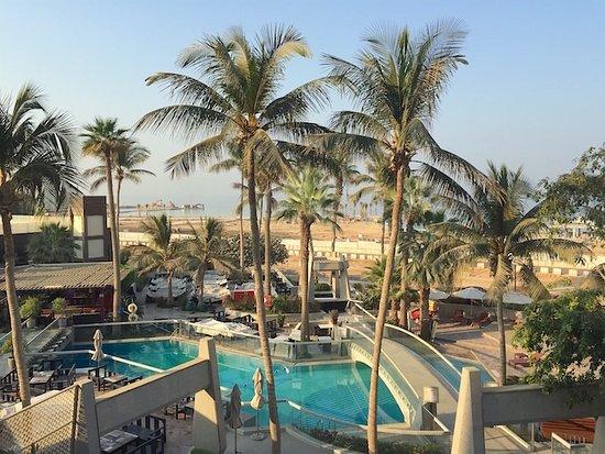 Sheraton Jeddah Hotel Pool Picture Of Sheraton Jeddah