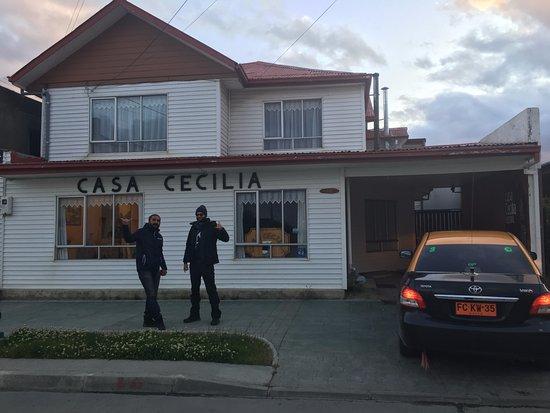Casa Cecilia Ltda.