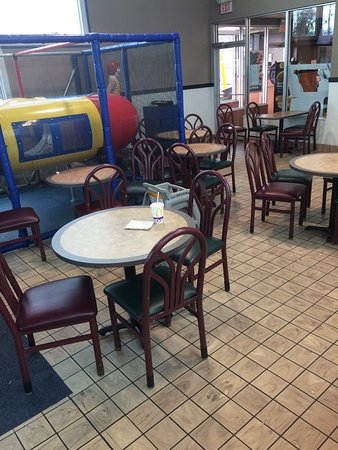 McDonald's: Play Place