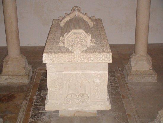 Ourem, Portekiz: Túmulo de D.Afonso