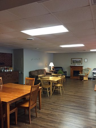 Bran N Shorts Coffee House