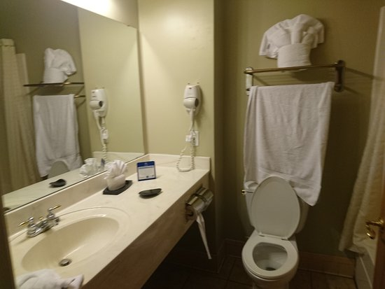 BEST WESTERN PLUS Sunset Suites-Riverwalk Photo
