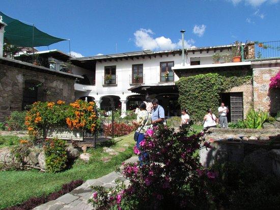 Hotel Posada de Don Rodrigo ภาพถ่าย