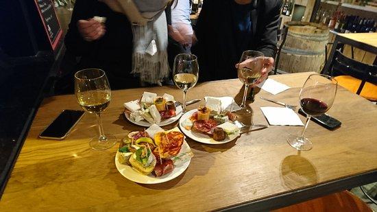 Restaurant My Terroir Bordeaux