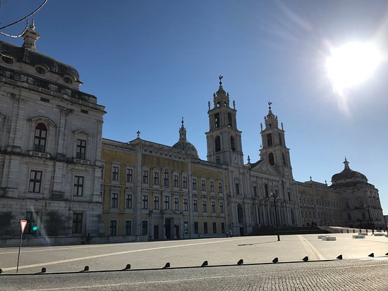 Palacio Nacional de Mafra: photo5.jpg
