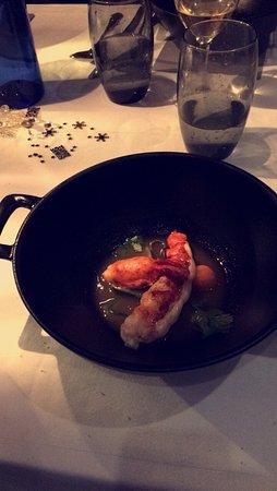 Restaurant L'olympiski - Hotel 3 Vallees : photo0.jpg