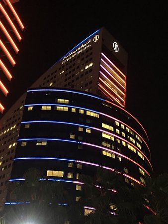 InterContinental Dubai Festival City: photo0.jpg