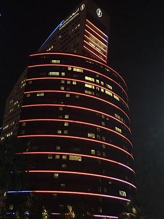 InterContinental Dubai Festival City: photo1.jpg
