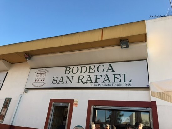 Camas, Spanien: Bodega