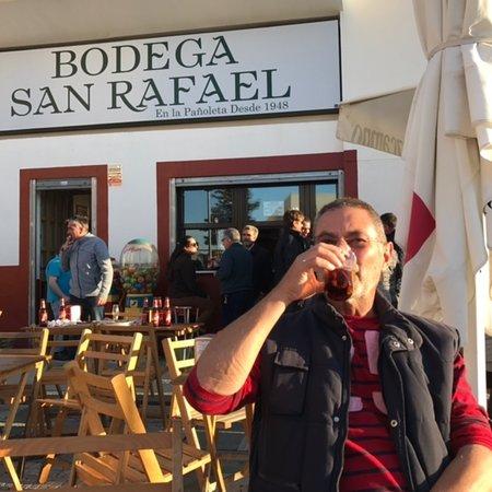 Camas, Spanien: Salute