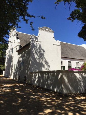 Constantia, Sudáfrica: photo4.jpg