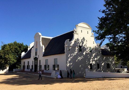 Constantia, Zuid-Afrika: photo8.jpg
