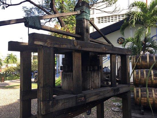 Brugal Rum Center: photo2.jpg