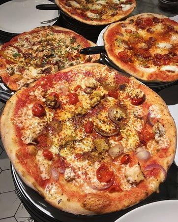 Pizza Express Edinburgh 1 Nile Grv Updated 2020