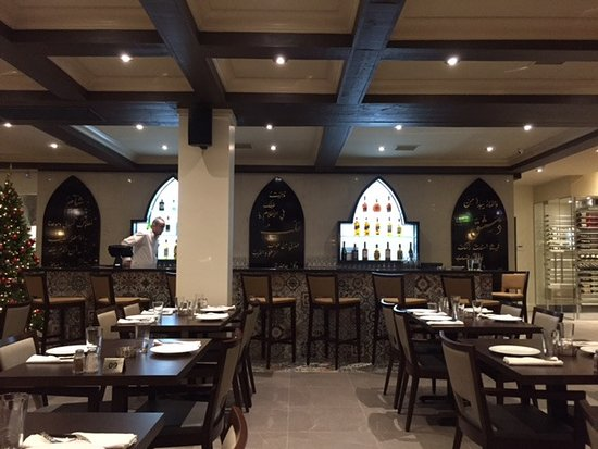 Best Syrian Food In Town Review Of Beroya Laval Canada Tripadvisor