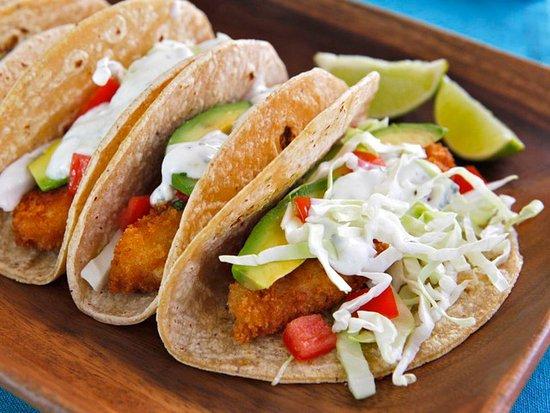 Pardeeville, WI: Fish Tacos