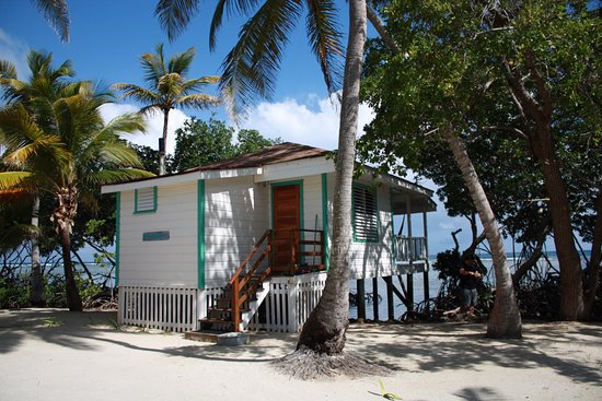 Pelican Beach - South Water Caye: Heron's Hideaway