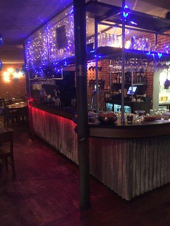 Hu Kitchen Bar Hessle