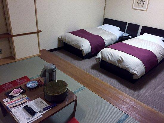 Komagatake Grand Hotel