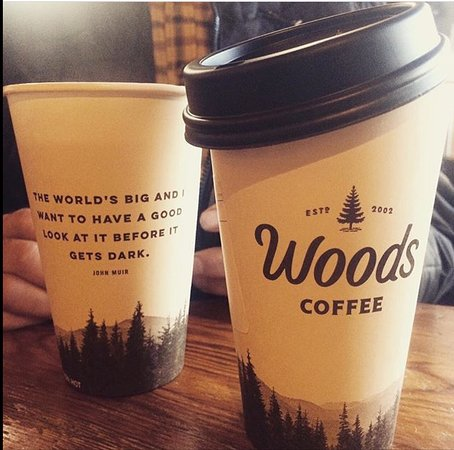 Woods Coffee : photo0.jpg
