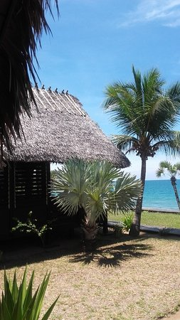 Bilde fra Anjajavy L'Hotel