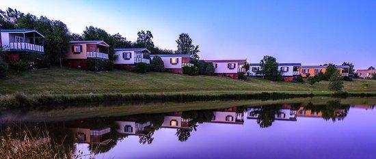 Deloraine, Australien: Tiers Cottages