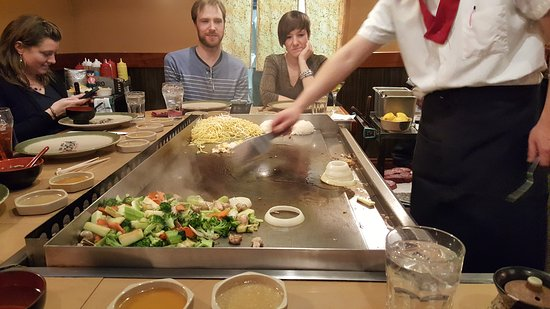 Moritomo Japanese Restaurant : 20161231_175523_large.jpg