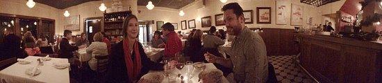 Tenuta's Italian Restaurant: I call this an Italian-style eatery.