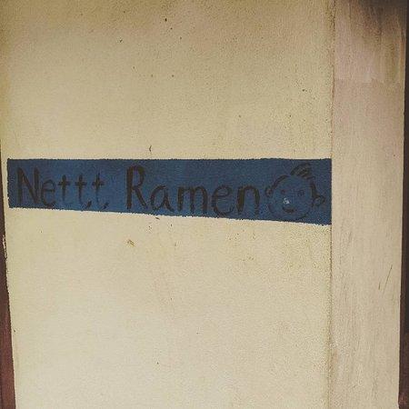 Kolonia, Federated States of Micronesia: Nett Ramen :-)