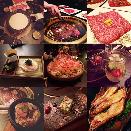 Stonnington, Αυστραλία: Happy 2017,all the quality food were available at Wagyu Ya waiting for you