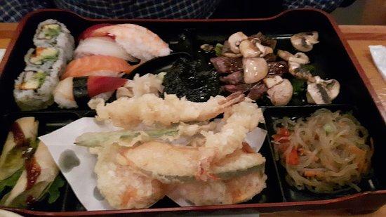 Toshi Japanese Restaurant Brampton