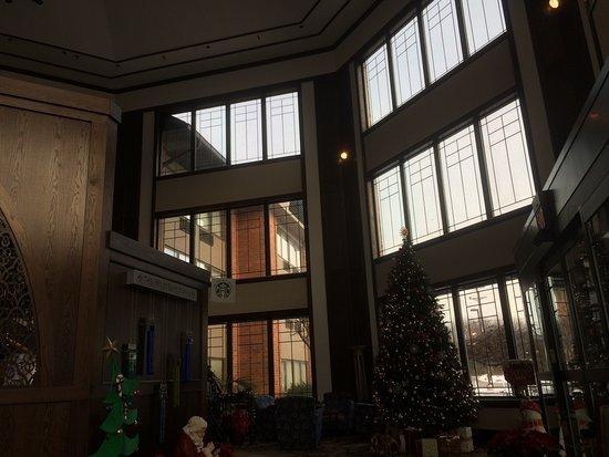 Inn at Saint Mary's Hotel & Suites : photo0.jpg