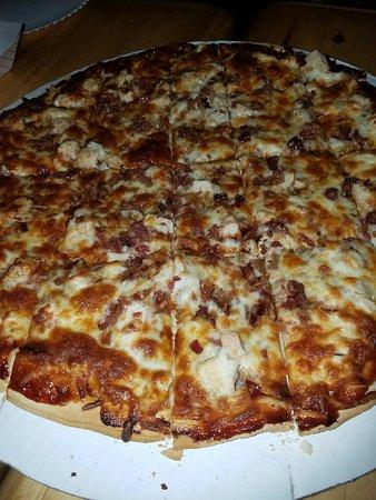 Sheridan, Илинойс: Fatty's Pizza