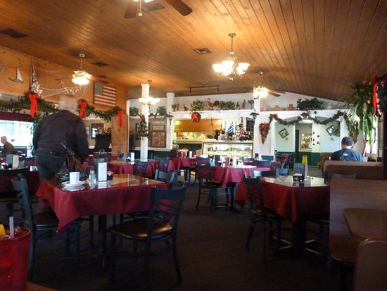 Gautier, Mississippi: Interior Country Gentleman