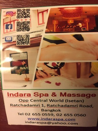 Indara Spa & Massage: photo0.jpg