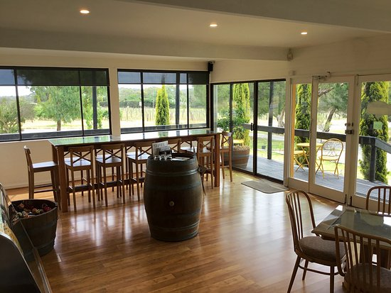 Hastwell & Lightfoot Cellar Door
