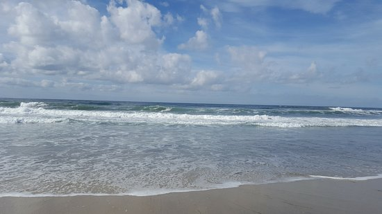 Encinitas, Kalifornien: Ocean View