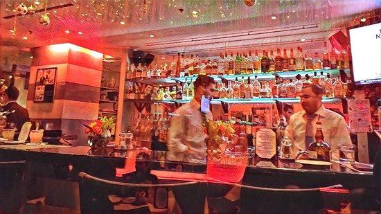 Peacock Cafe: photo0.jpg