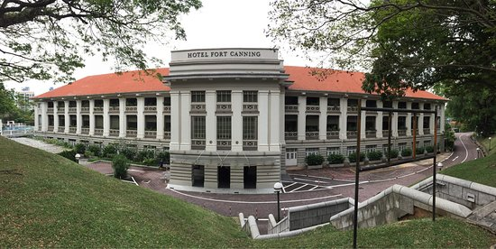 Hotel Fort Canning: photo0.jpg