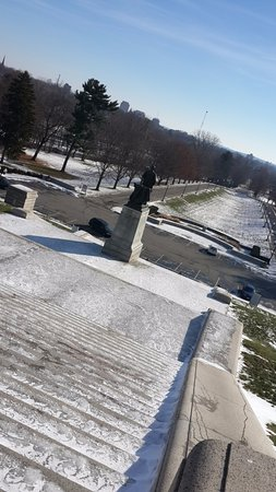 Canton, OH: Mckinley Monument
