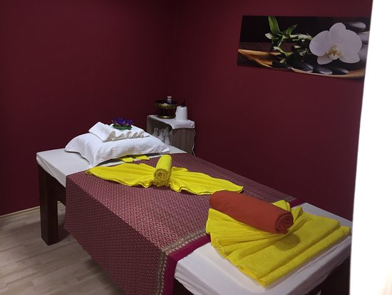 Taroma Thai & Wellness Massage