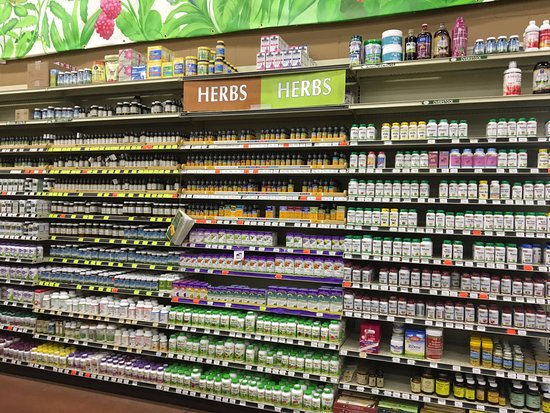 Lori's Natural Foods Center