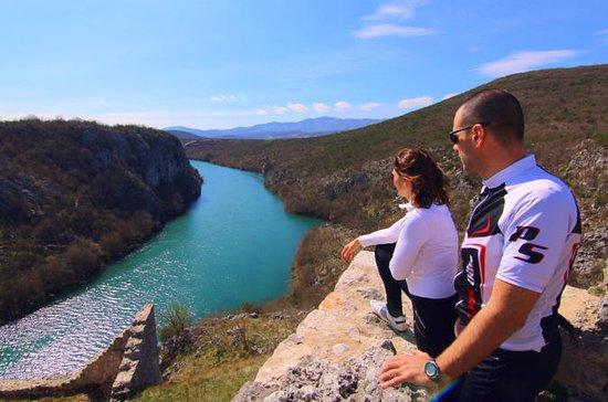 Half-Day Dalmatian Countryside...