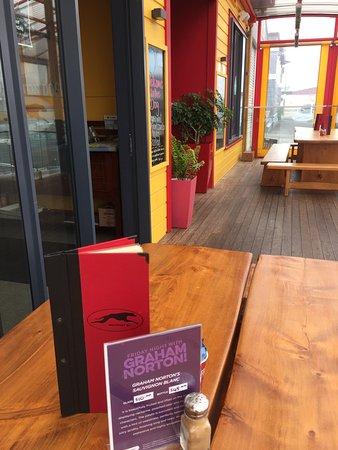 Denniston Dog Restaurant & Bar: photo1.jpg