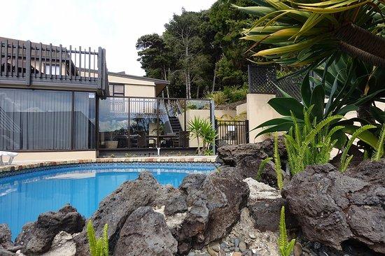 Foto Tanoa Paihia Hotel